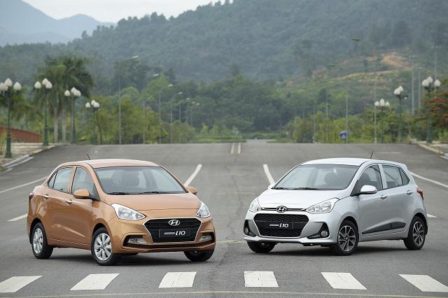 Chi phí lăn bánh của những mẫu ôtô bán chạy tại Việt Nam hiện nay - Ảnh 3.