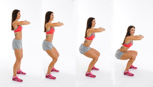Tập thể dục rất tốt nhưng nếu tập luyện theo 4 cách này, chị em sẽ rút ngắn tối đa thời gian vận động mà hiệu quả lại tăng thêm gấp bội - Ảnh 4.