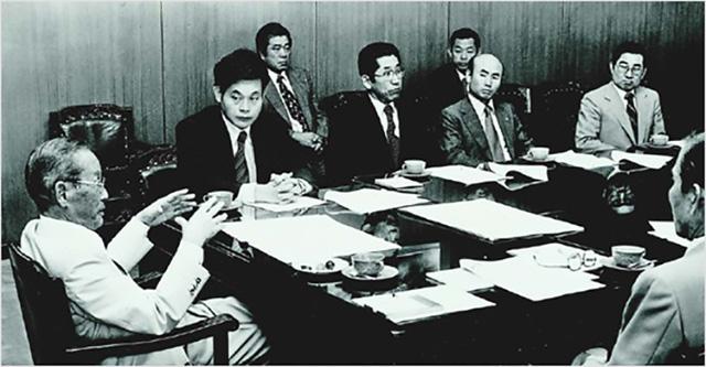 Chủ tịch Tập đoàn Samsung Lee Kun Hee và cuộc đại cải cách New Management 1993  - Ảnh 4.