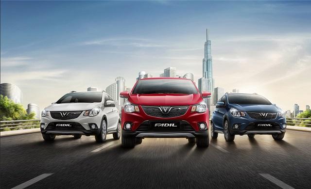 Chi phí lăn bánh của những mẫu ôtô bán chạy tại Việt Nam hiện nay - Ảnh 5.