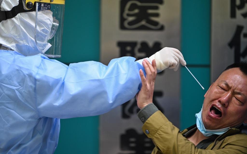 Phát hiện ổ dịch Covid-19 với 138 ca mắc ở Trung Quốc, xét nghiệm 4,75 triệu người