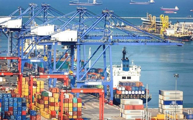 Xuất nhập khẩu giai đoạn 2011-2020 vượt mục tiêu 10% chiến lược đề ra