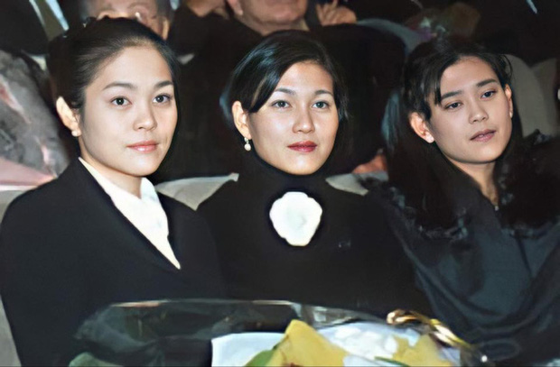 Con gái út của tập đoàn Samsung: Học cực giỏi, tốt nghiệp đại học danh tiếng nhưng cuộc đời tóm gọn bằng 2 chữ Bi kịch - Ảnh 2.