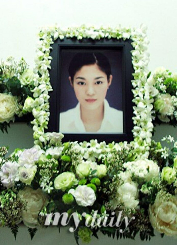 Con gái út của tập đoàn Samsung: Học cực giỏi, tốt nghiệp đại học danh tiếng nhưng cuộc đời tóm gọn bằng 2 chữ Bi kịch - Ảnh 4.
