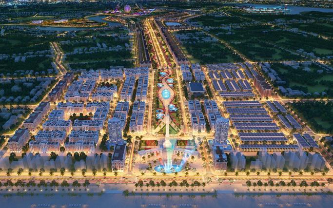 Sun Group khởi công dự án hơn 1 tỉ USD