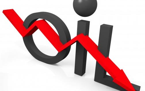 """Thị trường dầu mỏ vừa trải qua ngày """"thứ Hai đen tối"""""""