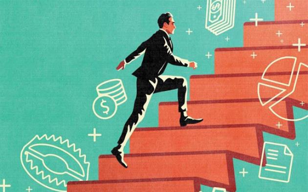 Quy tắc để phát triển suốt đời: Kể từ hôm nay cho tới 3 năm nữa, bạn sẽ làm những gì để được coi là một người thành công?