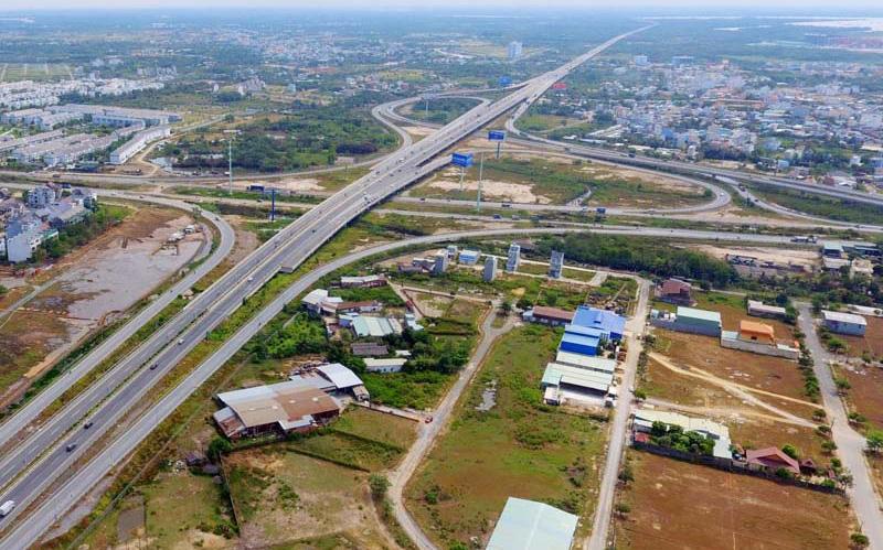 Đồng Nai duyệt Quy hoạch 1/500 khu dân cư có vốn đầu tư hơn 2.500 tỉ đồng