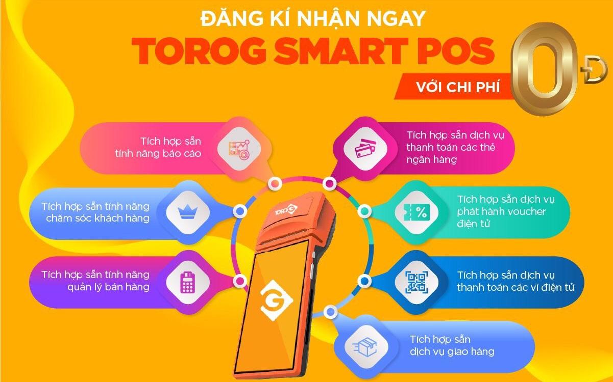 ToroG - Nền tảng giúp doanh nghiệp bức phá trong thời đại 4.0