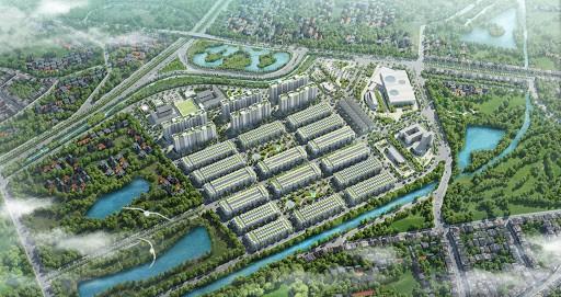 Cuộc di cư mới của loạt doanh nghiệp bất động sản phía Nam  - Ảnh 2.
