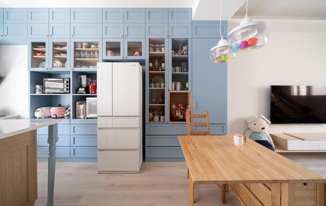 Ngôi nhà 30m² được cải tạo thành không gian hạnh phúc cho vợ chồng trẻ và con gái thỏa sức vui chơi - Ảnh 12.