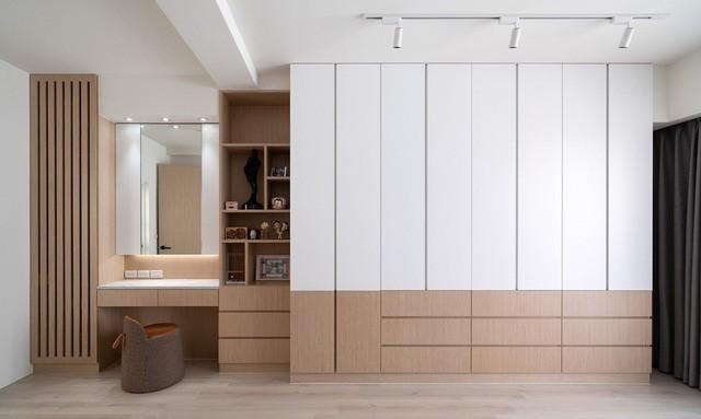 Ngôi nhà 30m² được cải tạo thành không gian hạnh phúc cho vợ chồng trẻ và con gái thỏa sức vui chơi - Ảnh 14.