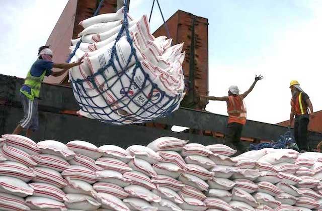Gạo là nông sản duy nhất có kim ngạch xuất khẩu tăng sau 10 tháng - Ảnh 1.