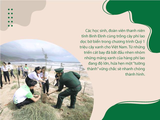 Khi triệu cây xanh là triệu câu chuyện về cảm hứng tích cực cho cuộc sống  - Ảnh 5.