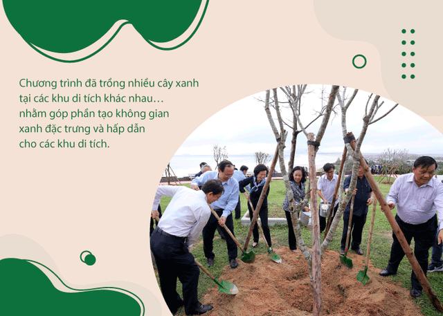 Khi triệu cây xanh là triệu câu chuyện về cảm hứng tích cực cho cuộc sống  - Ảnh 9.