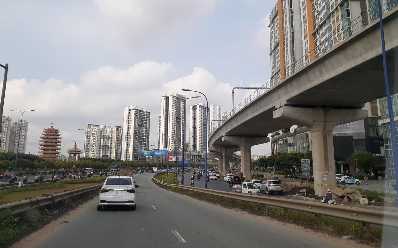 Vay thêm hơn 7.000 tỉ đồng để hoàn thành metro số 1
