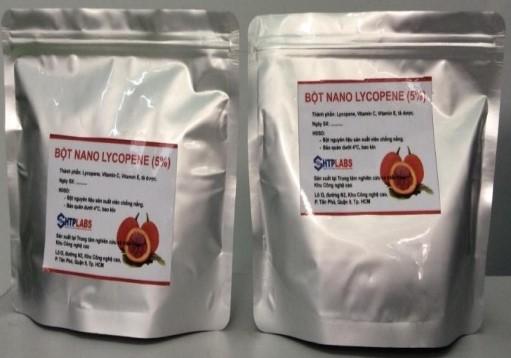 5 dự án công nghệ cao được thương mại hóa thành công: Hàng nghìn sản phẩm viên chống nắng, thuốc tăng hồng cầu... đã được bán ra thị trường - Ảnh 1.