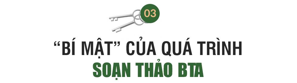 Người đàm phán Hiệp định Việt Mỹ với triết lý thợ cày và mẹt hoa quả vỉa hè khắc họa bức tranh cuộc đời - Ảnh 9.