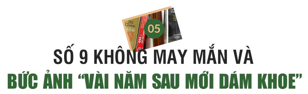Người đàm phán Hiệp định Việt Mỹ với triết lý thợ cày và mẹt hoa quả vỉa hè khắc họa bức tranh cuộc đời - Ảnh 13.