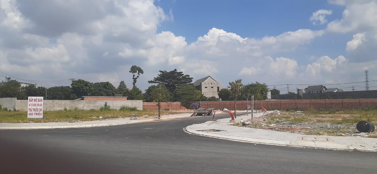 Đất nền vẫn được giới đầu tư địa ốc ưa chuộng - Ảnh 1.