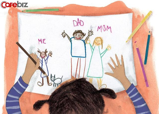 Công việc không lương quyết định thành tựu một đời người: Giáo dục con cái  - Ảnh 1.