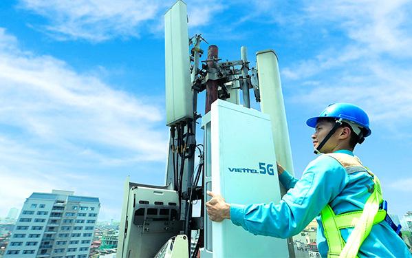 Cho phép Viettel thử nghiệm thương mại 5G tại Hà Nội, MobiFone tại TP. HCM