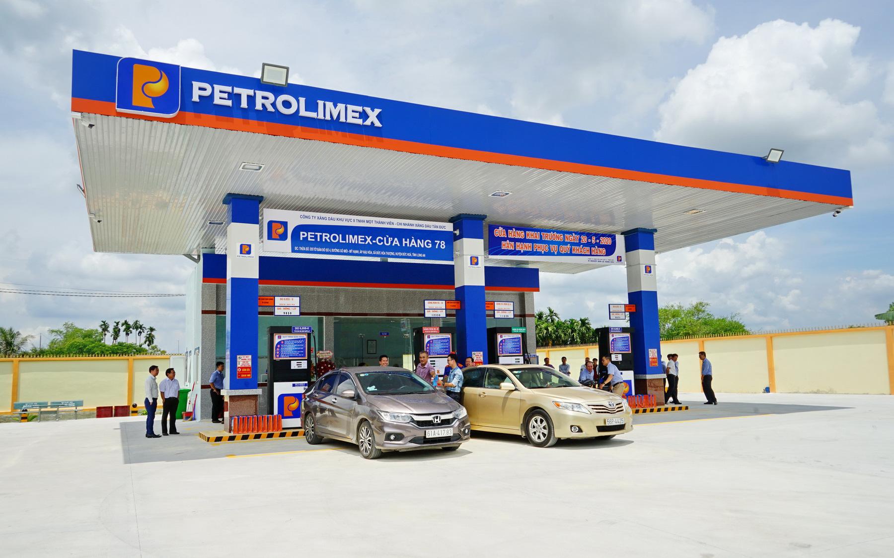 Petrolimex: Lãi trước thuế hợp nhất quý 3 hơn 1.100 tỷ, luỹ kế 9 tháng bù được hết lỗ nửa đầu năm