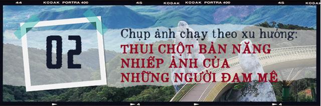 Nhiếp ảnh gia Trần Tuấn Việt: Sự chân thành, kiên định trong đam mê chắc chắn sẽ giúp bạn tồn tại, phát triển và được trả công xứng đáng  - Ảnh 4.