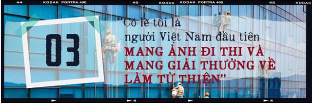 Nhiếp ảnh gia Trần Tuấn Việt: Sự chân thành, kiên định trong đam mê chắc chắn sẽ giúp bạn tồn tại, phát triển và được trả công xứng đáng  - Ảnh 7.