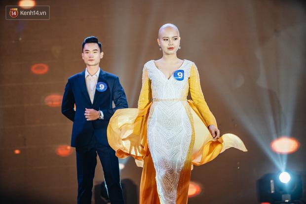 Hành trình 1 năm 4 tháng chiến đấu với ung thư vú của nữ sinh Ngoại Thương: Mình đã tốt nghiệp Bệnh viện K - Ảnh 8.
