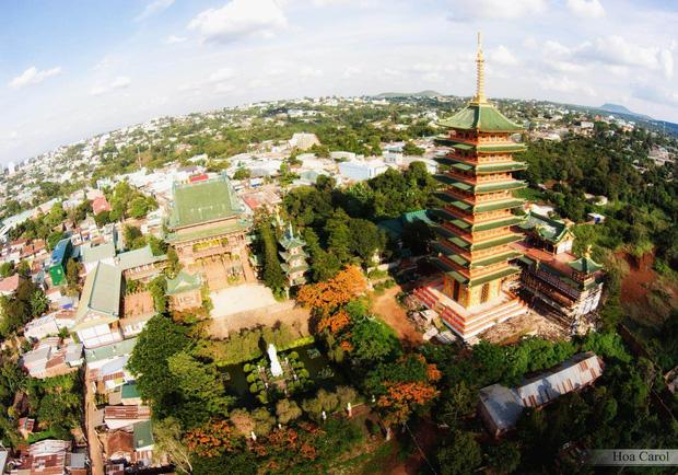 Có 1 thành phố được mệnh danh là ngủ ngon nhất Việt Nam nhưng xem cảnh đẹp xong lại chỉ muốn bật dậy đi chụp ảnh - Ảnh 1.