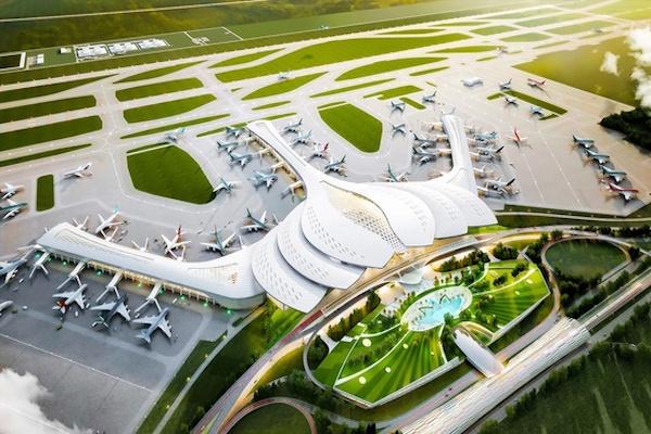 """Vì sao Hội đồng thẩm định nhà nước """"cắt"""" 2.500 tỷ đồng đầu tư sân bay Long Thành? - Ảnh 1."""