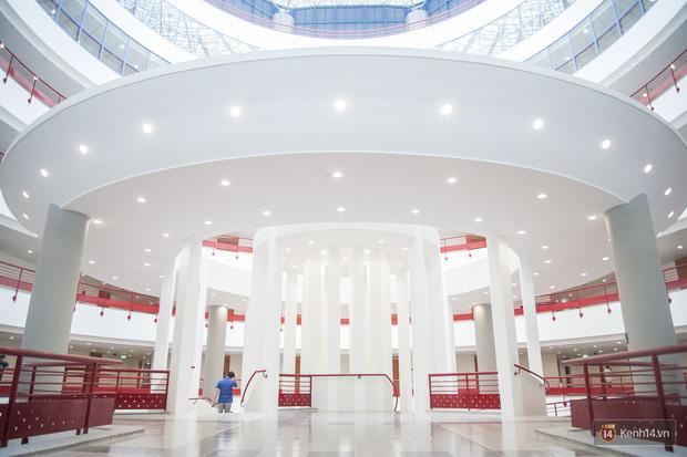 Học phí các trường đại học hàng top: Cao nhất là VinUni, RMIT với hơn tỷ/năm - Ảnh 7.