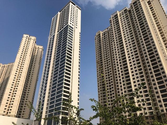 CBRE: Nguồn cung căn hộ tại Hà Nội giảm mạnh - Ảnh 1.