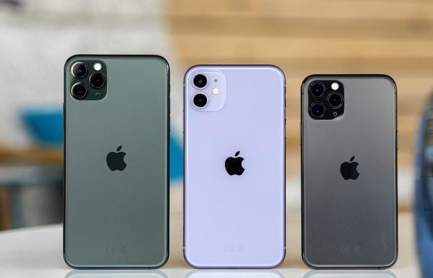 Galaxy Note20, Galaxy S20+, iPhone 11 Pro Max... đồng loạt rớt giá  - Ảnh 3.