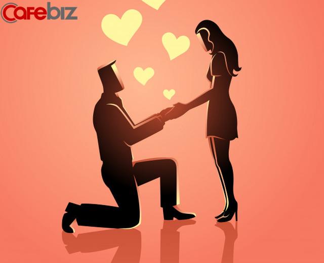 Đạo vợ chồng trăm năm hạnh phúc: Ba thêm, ba bớt, ba điểm  - Ảnh 1.