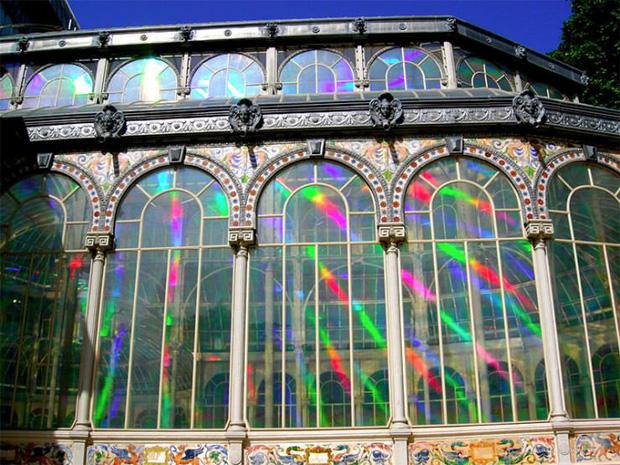 Ngắm đã mắt cung điện pha lê ở Tây Ban Nha, xem xong chỉ muốn đến thử một lần - Ảnh 8.