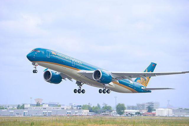 SCIC dự kiến chi 6.800 tỷ đồng đầu tư vào Vietnam Airlines - Ảnh 1.