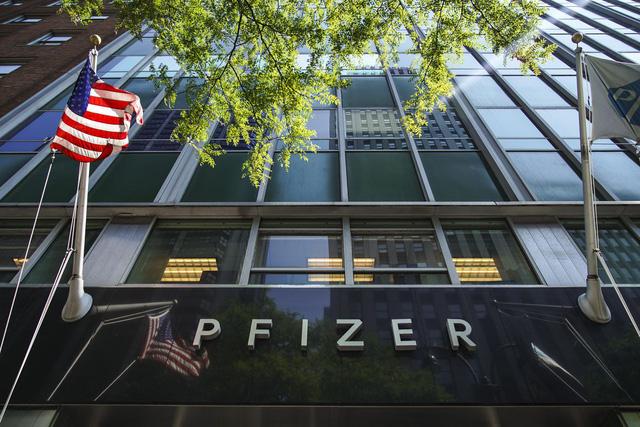 Pfizer: Từ ông vua thuốc cường dương Viagra đến tập đoàn tiên phong phát triển Vaccine chống dịch Covid-19  - Ảnh 2.