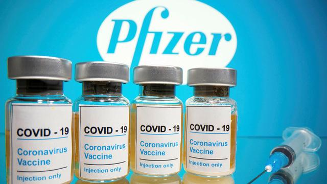 Pfizer: Từ ông vua thuốc cường dương Viagra đến tập đoàn tiên phong phát triển Vaccine chống dịch Covid-19  - Ảnh 3.