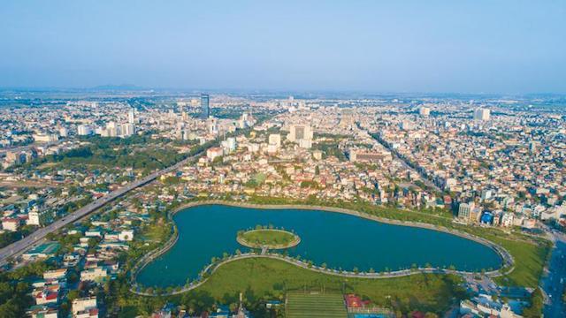 Liên danh Taseco chính thức làm chủ đầu tư dự án hơn 1.100 tỷ đồng ở Thanh Hoá - Ảnh 1.