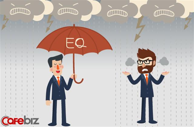EQ cao đắc thiên hạ: Trúng 2 điều trở lên, bạn sớm muộn gì cũng làm nên nghiệp lớn!  - Ảnh 2.