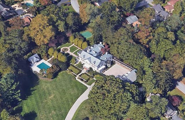 Khám phá 4 căn nhà triệu đô của ông Joe Biden - Ảnh 1.
