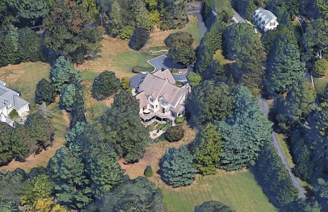 Khám phá 4 căn nhà triệu đô của ông Joe Biden - Ảnh 3.