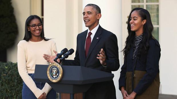 Những quy tắc siêu nghiêm ngặt tất cả con của Tổng thống Mỹ sống tại Nhà Trắng đều phải tuân theo, nghe rồi chỉ muốn làm thường dân - Ảnh 4.