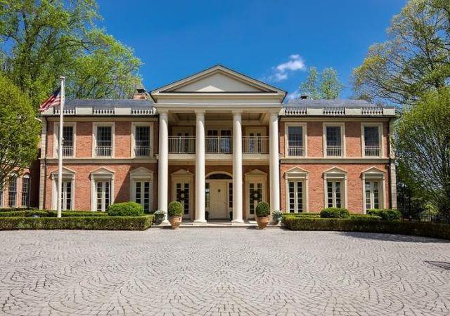 Khám phá 4 căn nhà triệu đô của ông Joe Biden - Ảnh 7.
