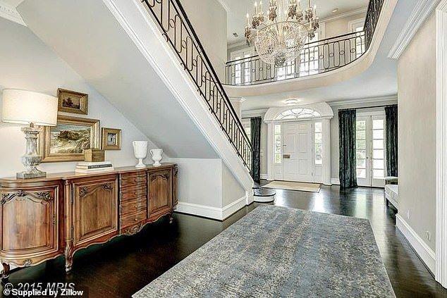 Khám phá 4 căn nhà triệu đô của ông Joe Biden - Ảnh 9.