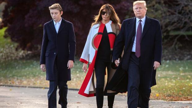 Những quy tắc siêu nghiêm ngặt tất cả con của Tổng thống Mỹ sống tại Nhà Trắng đều phải tuân theo, nghe rồi chỉ muốn làm thường dân - Ảnh 9.