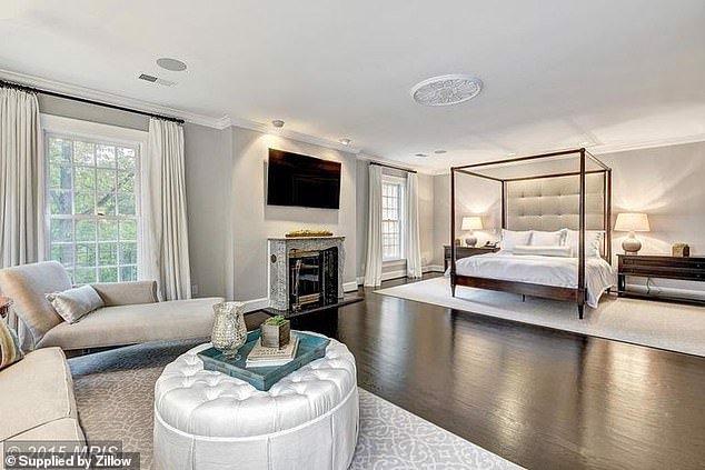 Khám phá 4 căn nhà triệu đô của ông Joe Biden - Ảnh 10.