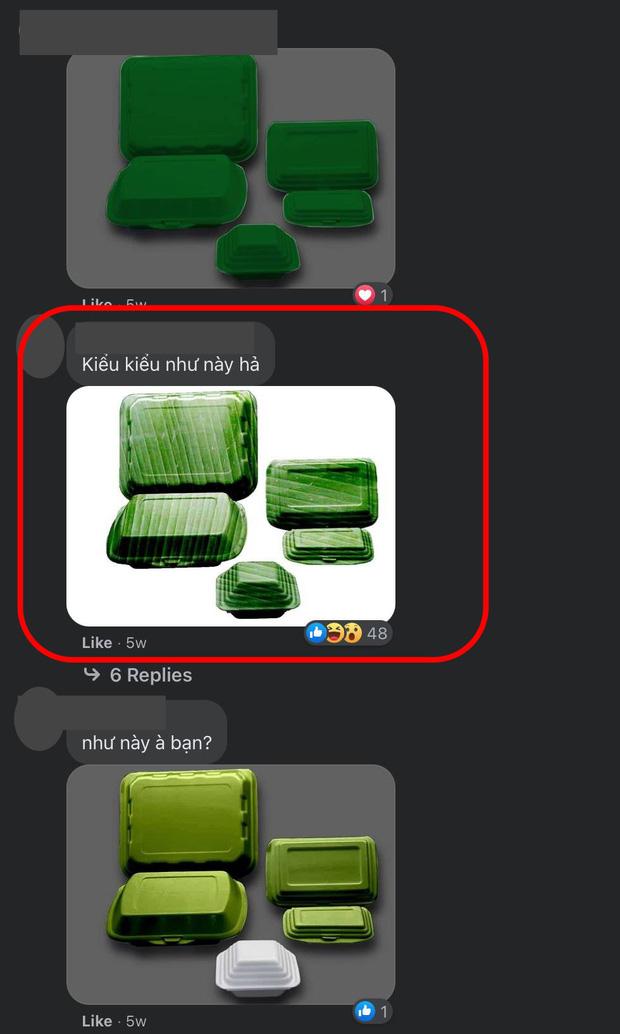 Startup hộp lá chuối chưa kịp comeback sau khi tố 10 bên ăn cắp chất xám đã bị netizen tố ngược vì xài ảnh photoshop để bán hàng  - Ảnh 1.